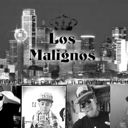 Pancho Beat- 3BALL DALLAS LosMalignos Crew mix