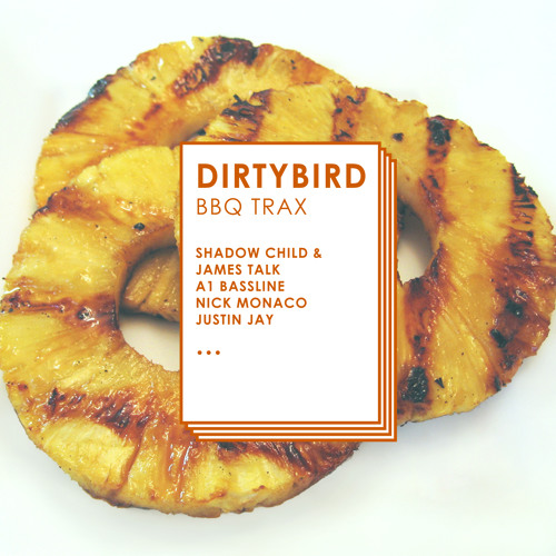 'Comb Over' with James Talk [Dirtybird]