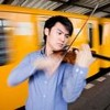 Star violinist Ray Chen asks students to give classical a chance