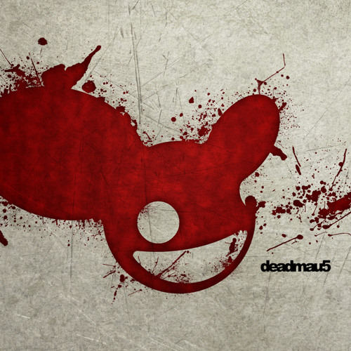 deadmau5 - (Hubert.D remix)