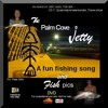 """""""Palm Cove Jetty"""" (a fun song about fishing.) by Lodge."""