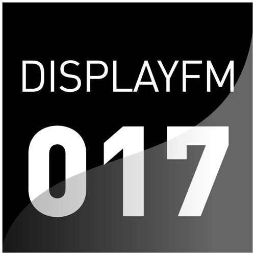 NUMBOLIC [PODCAST017] - DISPLAYFM