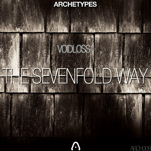 ARCH009 | Voidloss - The Sevenfold Way EP
