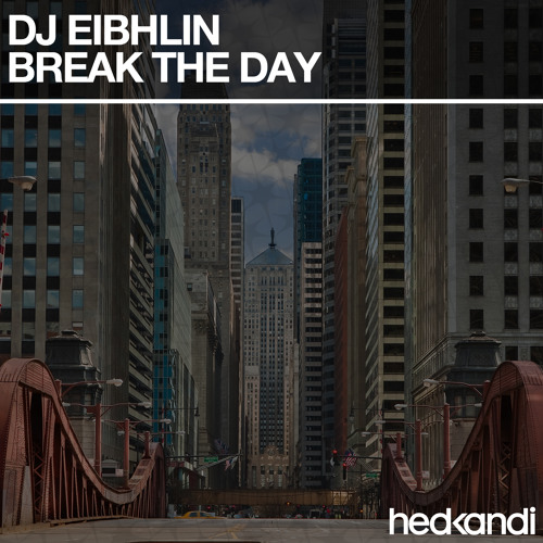 DJ Eibhlin - Break The Day