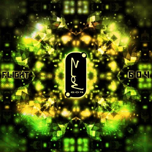 FLIGHT 604 - Live Mix