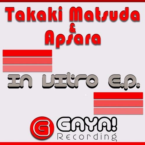 Ovander (Original Mix) - Takaki Matsuda & Apsara