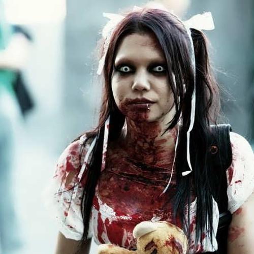 Zombie Rattle (Flynn Allan Re-Edit)- Bingo Players