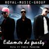 Chris Passion feat Veta - Estamos de Party (Royal Music Group)