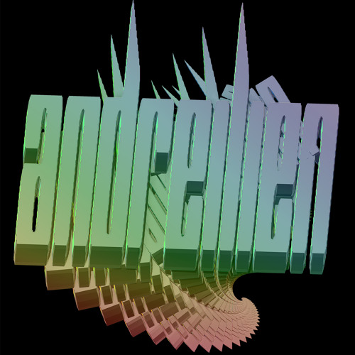 Andreilien Summer 2012 mix