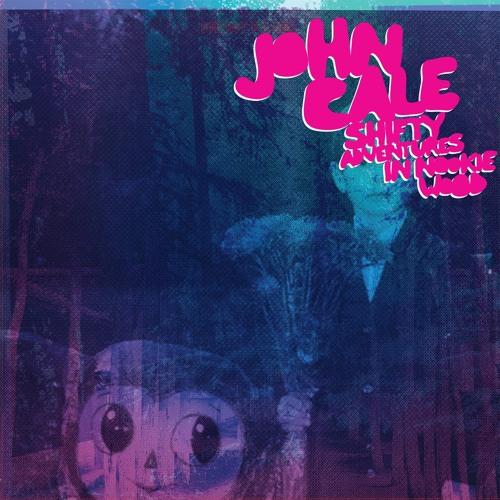 John Cale - I Wanna Talk 2 U