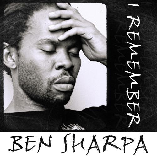 Ben Sharpa - I Remember (prod by Hipe)