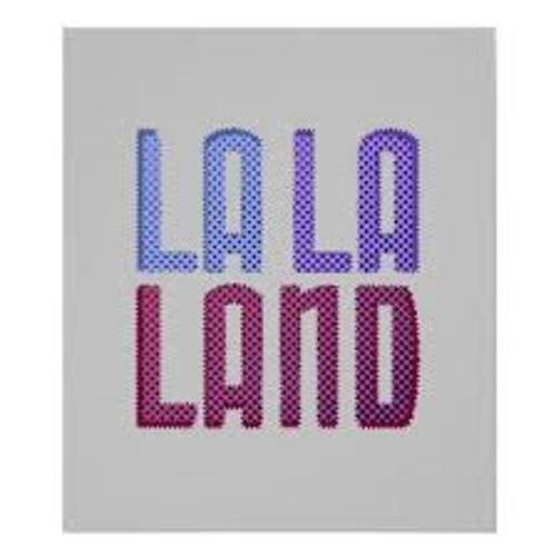 DjSplif - La La Land (FreeDownload)