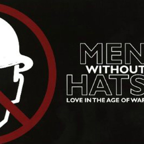 Men Without Hats, 'This War'