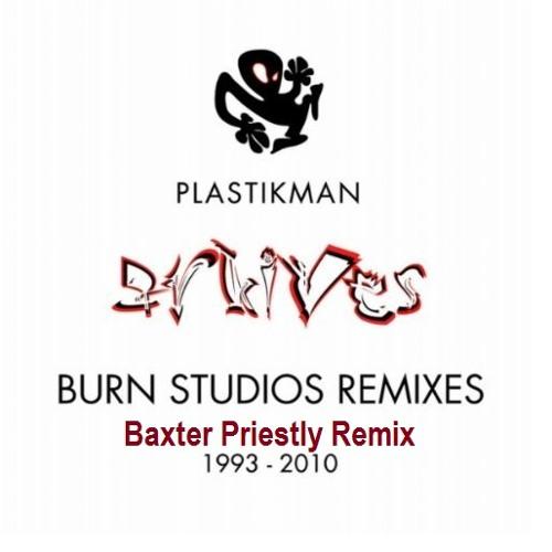 PLASTIKMAN - Ask Yourself (Baxter Priestly Remix)