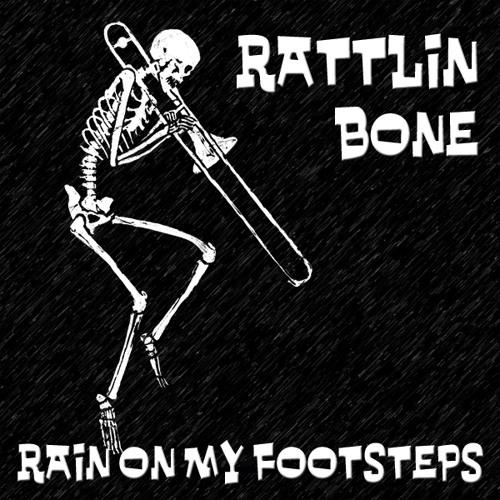 Rain On My Footsteps