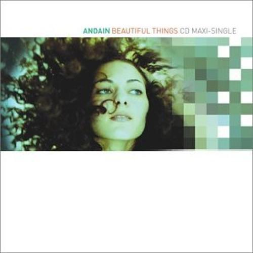 Andain - Beautiful Things (Technikore's Drumstep Remix)