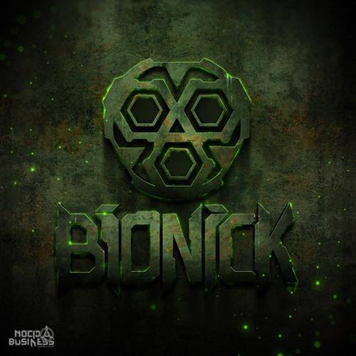 Bionick - Atlantis (ft. Digital:twist)