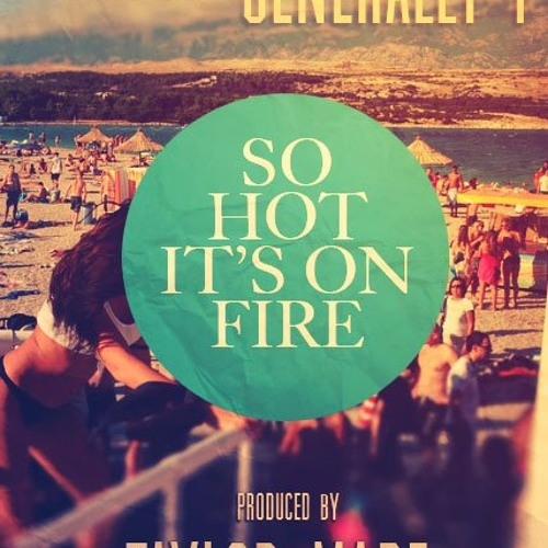 So Hot Its On Fire - TaylorMade, Tuffguy & 'P'