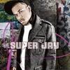 Super Jay-Green Eyes