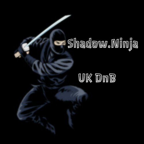 Shadow.Ninja - Belief. DnB Remix. (WIP)