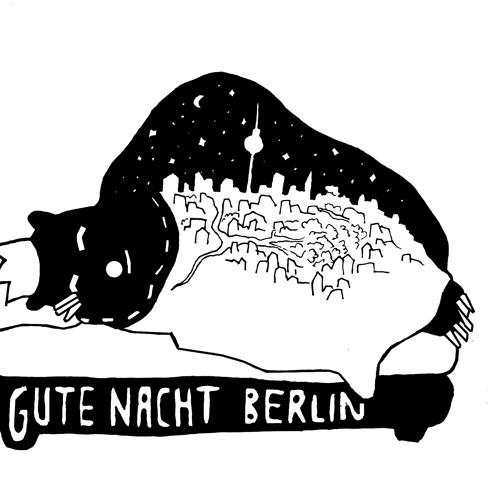 Marlon Hoffstadt Set-1 | Gute Nacht Berlin | 26.03.2011 | www.elektroaktivisten.de