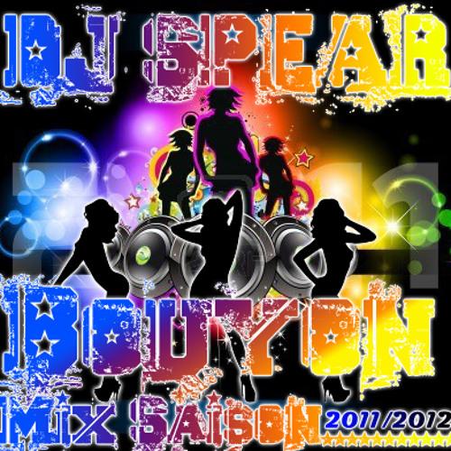 DJ SPEAR - Bouyon_Mix_Vol.3