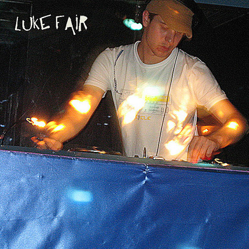 Luke Fair - System Soundbar, Toronto - February 4, 2005 - Part 1
