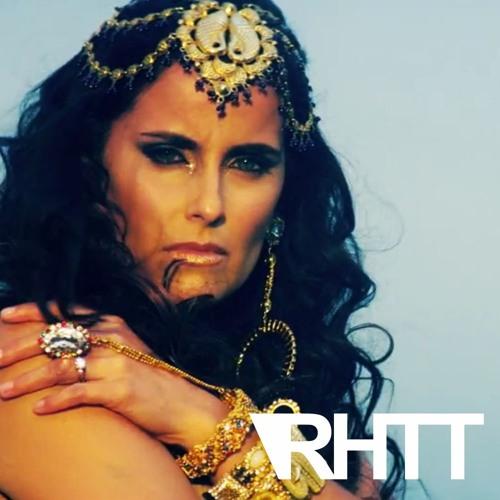Nelly Furtado - Spirit Indestructible (RHTT edit)