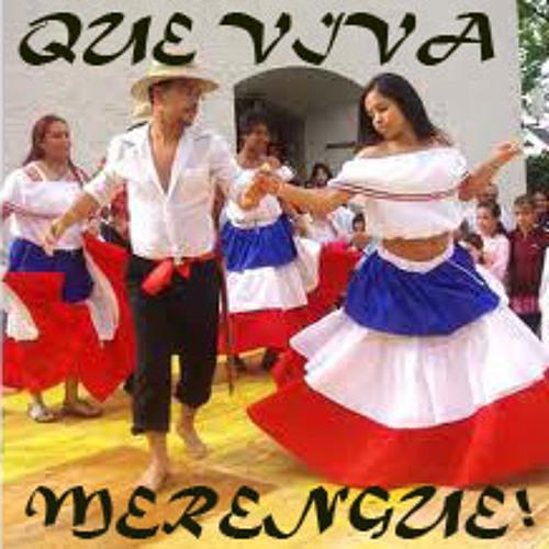 Que Viva el Merengue Mix vol.1