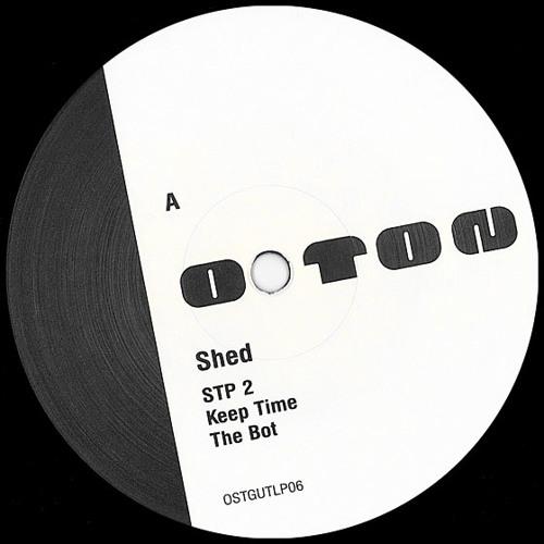 Shed | Keep Time