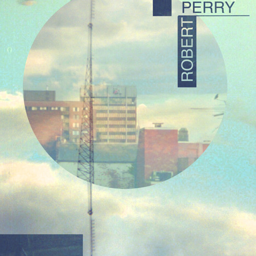 Robert Perry - A Serious Party (Original Mix)