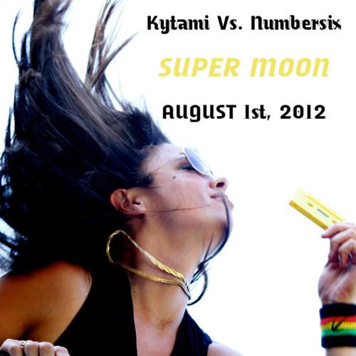 """Super Moon"" Kytami vs. Numbersix"
