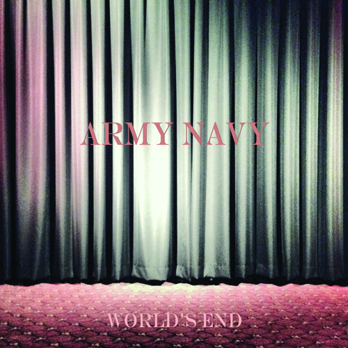 Army Navy - World's End