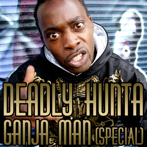 Kambo Don feat Deadly Hunta - Ganjaman [special]