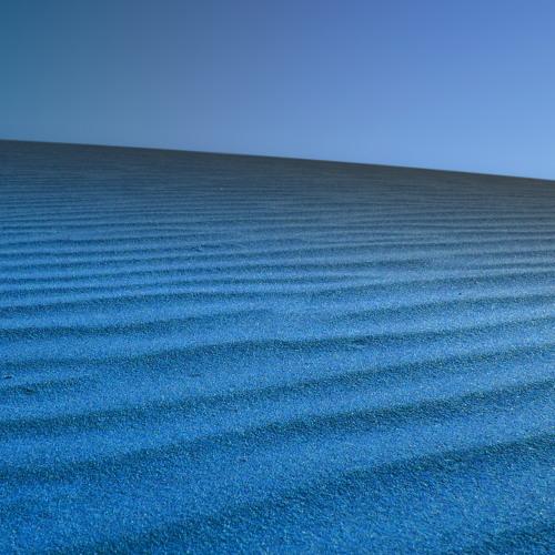 Blue Desert - Tonibunda & FduBX