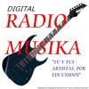 LIVE & MUSIC - ¿MUSIKA? ¡VIDA! (creado con Spreaker)