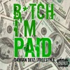 Chris Brown - (Feat. Damian Deiz) Bitch I'm Paid