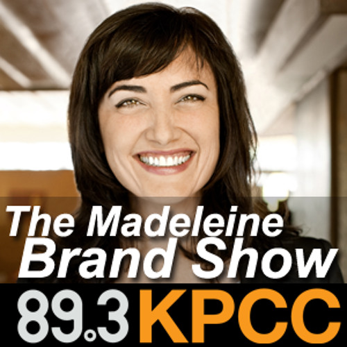 The Madeleine Brand Show for August 1, 2012