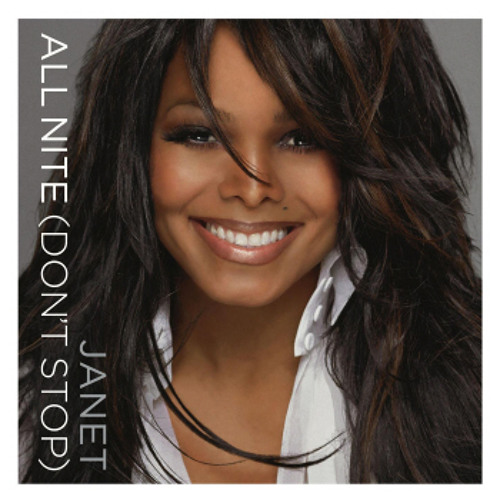 "Janet Jackson - ""All Night (Don't Stop)"" [Chris Cox Capital Mess Anthem]"