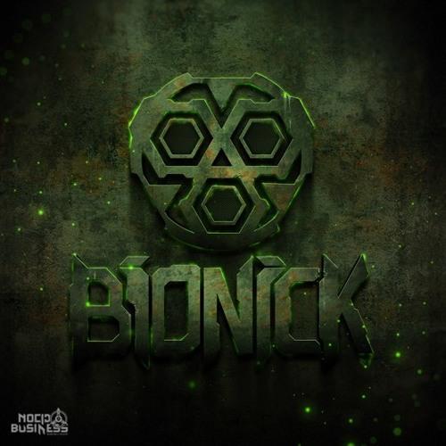 Bionick feat. Digital Twist - Atlantis