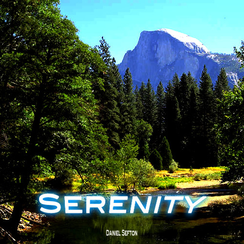 Daniel Sefton - Serenity