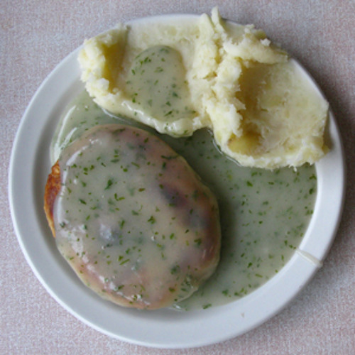 Pie, Mash, And Liquor in the Olympic City