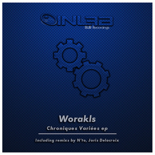 Worakls - Souvenir (N'to Remix)
