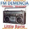 2 -Lil Barie Prodigio Musical - Snitch (PA LOS SAPOS) FM DeMencia
