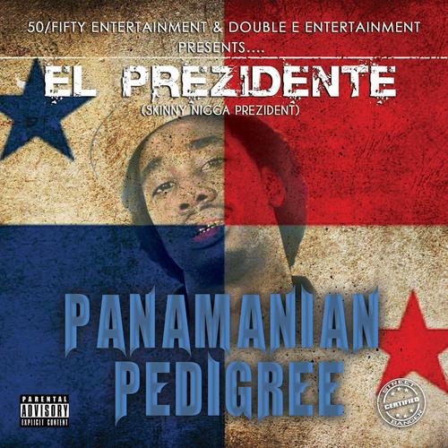 "Aint No Pressure Ft.@DubbaA Off ""Panamanian Pedigree Mixtape"""