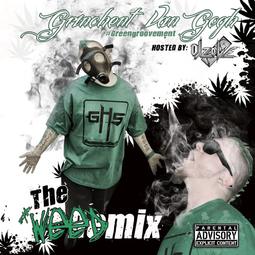 13KUSH IT GOT FT BIG2DABOY & OD THE UNIVERSAL & SARA PERLE