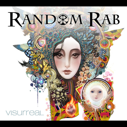Random Rab - Sunwater [Free DL from Visurreal]