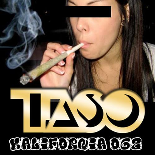 TASO - KALIFORNIA OGz MIXTAPE 2012 (20 all original unreleased tracks)