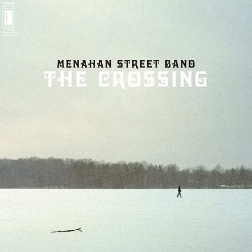 The Menahan Street Band - The Crossing