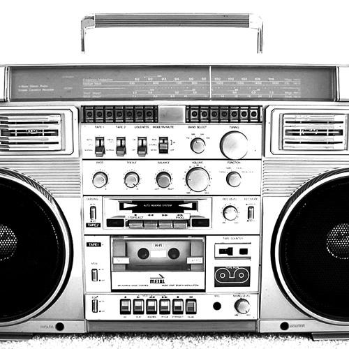 My OldSchool Radio *** Lost Tapes *** Prod. MuccaBeatz